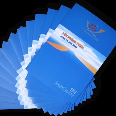 Cty TTH kính gửi Quý Khách hàng Catalogue 2015